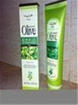 کرم لایه بردار اولیو Olive
