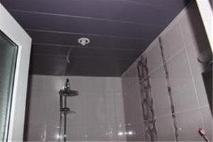 اجرای سقف کاذب و دیوار پوش آذران ( pvc )