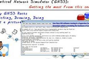 آموزش شبیه سازی سخت افزارهای Cisco