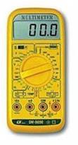 آمپرمتر ، مولتی فانکشن ،مولتی متر DM-9090