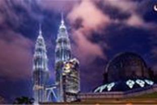 تور مالزی سنگاپور پرواز ایران ایر سال 92