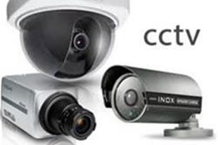فروش , نصب و خدمات پس از فروش دوربین های مداربسته