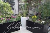 گلدان فایبرگلاس