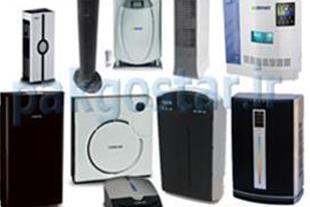دستگاه تصفیه هوا خانگی ، اداری ، پزشکی و ماشین