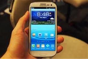 20 دستگاه موبایل سامسونگ گالکسی اس ۳ فوری یکجا
