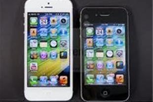 فروش 50 دستگاه آیفون 5 فوری یکجا با قیمت  مناسب