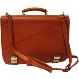 تولید و پخش عمده کیف چرم طبیعی - 1