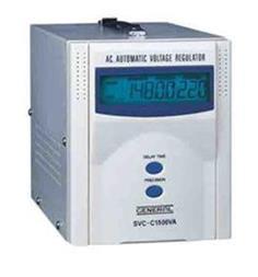 ترانس 220 ولت ثابت برق ویلا شمال - 1