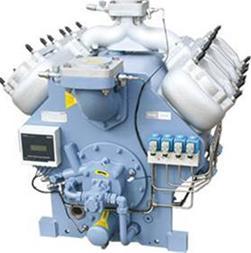 تعمیرات تخصصی کمپرسور سردخانه - 1