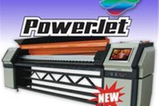 فروش ویژه دستگاه چاپ بنر و فلکسPowerJet