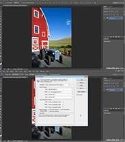 آموزش مبتدی تا پیشرفته اصلاح رنگ عکس ها در فتوشاپ
