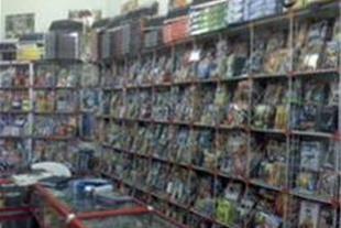 عمده فروش موس و کیبورد و دسته بازی کامپیوتری و CD
