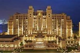 هتل 5* ساحلی فرمونت پالم دبی