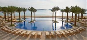 هتل ساحلی فرمونت دبی - 1