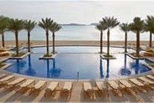 هتل ساحلی فرمونت دبی