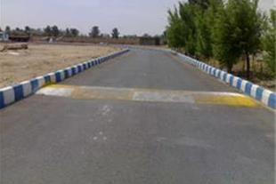 اجرای آسفالت و ایزوگام ، آسفالت در اصفهان