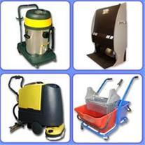 جهان پاک عرضه کننده تجهیزات نظافتی