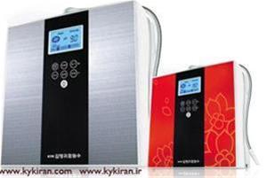 خرید دستگاه آب قلیایی kyk با اطلاع از خواص آن - 1