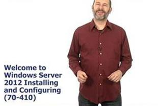 آموزش آزمون 70-410 نصب و پیکربندی Windows Server