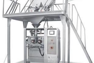 دستگاه بسته بندی خشکبار و بوجاری SSN4007