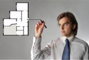 انجام کار های معماری - 1