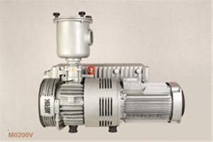 شرکت صنعتی تولیدی مریک پمپ - 1