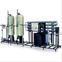 سیستمهای تصفیه آب و فاضلاب صنعتی و بهداشتی