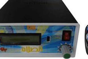 دستگاه اذان گو الکترونیکی الصلاه - 1