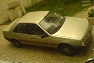 فروشنده واقعی پژو روآ مدل 87 با طرح ترافیک 1393