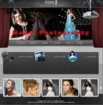 حرفه ای ترین طراحی وب سایت