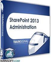 آموزش نصب ، پیکربندی و مدیریت SharePoint Server 20