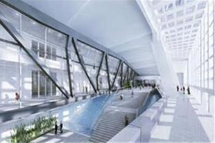 انجام پروژه های معماری اتوکد دو بعدی و سه بعدی