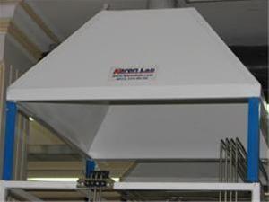 هود سقفی صنعتی - 1