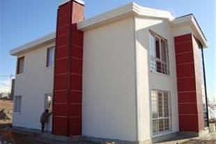 خانه پیش ساخته PCH