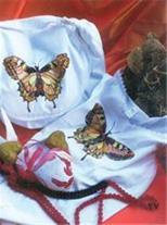 مجموعه تخصصی نقاشی روی پارچه با سبک های مختلف