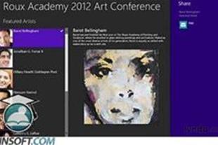 آموزش ساخت برنامه های Windows Store App با ویژوال