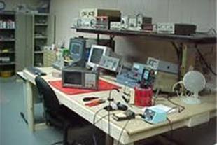تعمیر دستگاه آزمایشگاهی