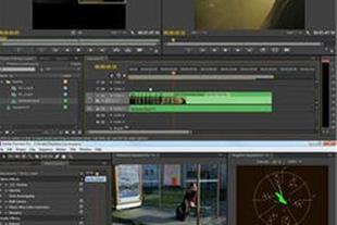 آموزش پیشرفته ادیت ویدیوها در Premiere Pro