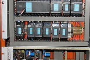 برق صنعتی امین