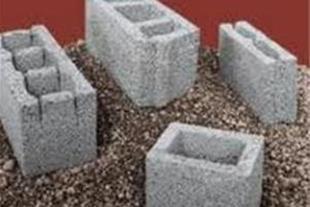 پوکه معدنی -  پوکه صنعتی  - تولید کننده بلوک سبک