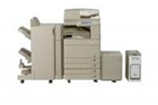 توزیع دستگاههای فتوکپی رنگی دیجیتال کانن CANON
