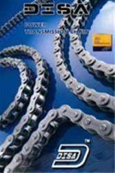 زنجیر صنعتی - 1