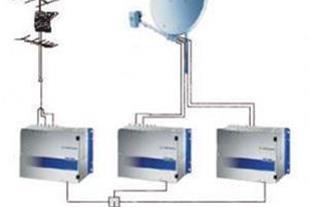 آموزش نصب آنتن مرکزی برای آپارتمان ها و هتل ها