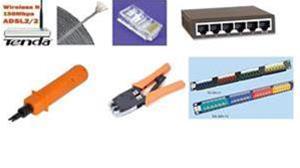 فروش تجهیزات شبکه کامپیوتری-کرمان - 1