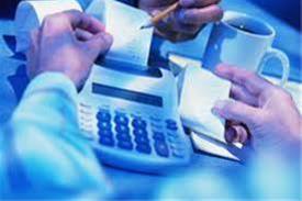 خدمات مالی ، خدمات حسابداری و حسابرسی - 2