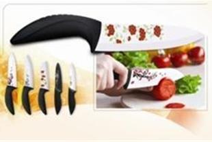 نمایندگی رسمی فروش چاقو سرامیکی سراموند