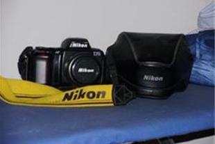 دوربین عکاسی آنالوگ نیکون اصل ژاپن