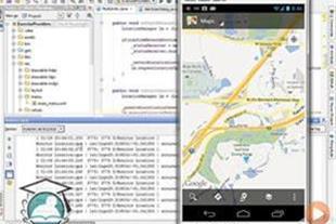 آموزش ساخت برنامه های Android