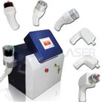 پیشرفته ترین دستگاه لاغری موضعی ، RF ، کاویتاسیون