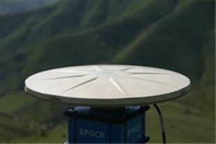 GPS دو فرکانسه نقشه برداری (ایستگاهی)